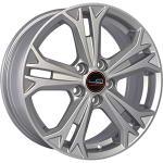 Колесные диски Legeartis Optima FD50