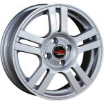 Колесные диски Legeartis Optima GM18