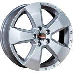Колесные диски Legeartis Optima SB18