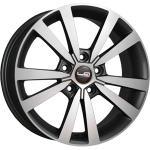 Колесные диски Legeartis Optima SK71