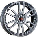 Колесные диски Legeartis Optima V16