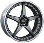 Колесные диски OZ Racing Crono HT