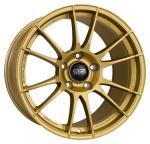 Колесные диски OZ Racing Superleggera