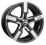 Колесные диски OZ Racing Versilia